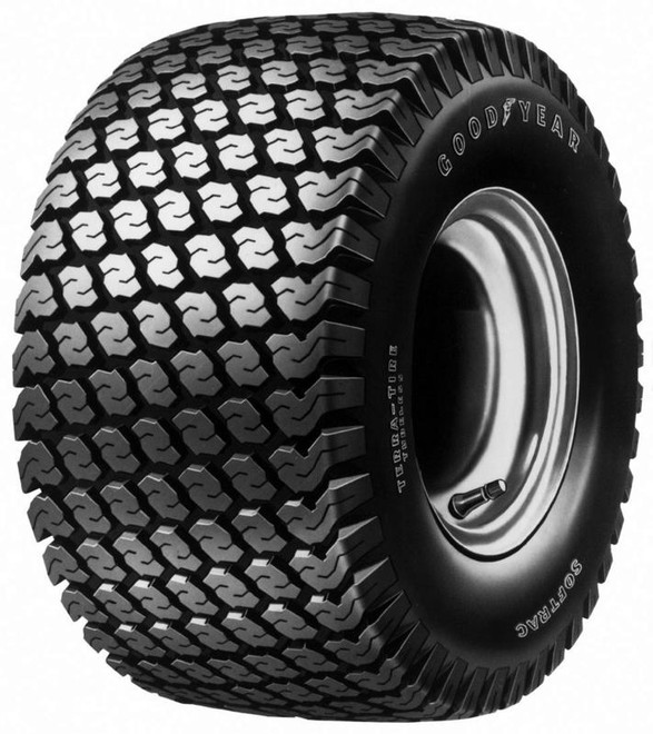 33x12.50-15 Goodyear Soft Trac Compact Tractor Tire 4 ply