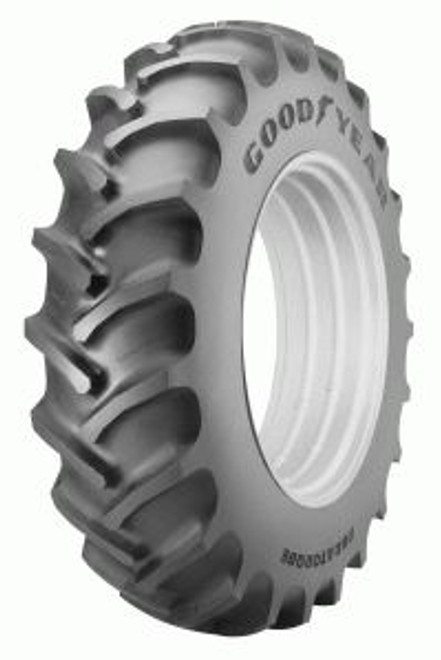 9.5-24 Goodyear Dura Torque Rear Tractor Tire 6 Ply