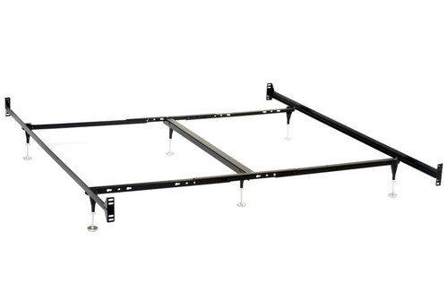 Bolt-On Bed Frame for Queen and Eastern King Headboards and Footboards