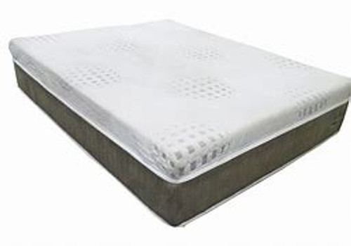 Viscopedic Firm Memory Foam Mattress