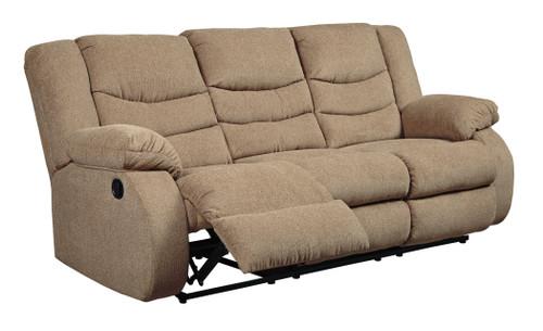 Reclining Sofa- Beige