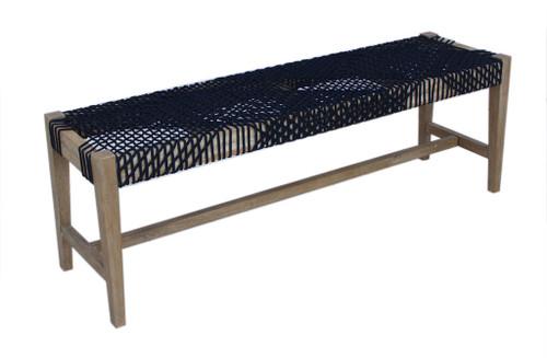 Dark Blue - Bench - (110079)