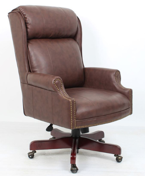 Brown - Office Chair
