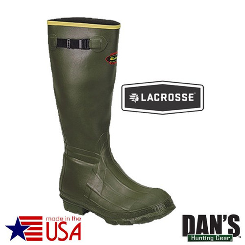 Insulated LaCrosse Burly Boots | Circle G Hunting Store