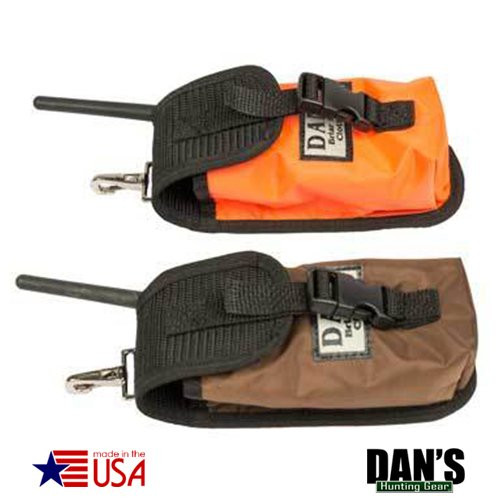 Garmin Pouch by Dan's Hunting Gear | Circle G Hunting Store