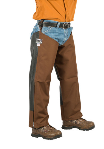 Dog Day Chaps  by Dan's Hunting Gear | Circle G Hunting Store