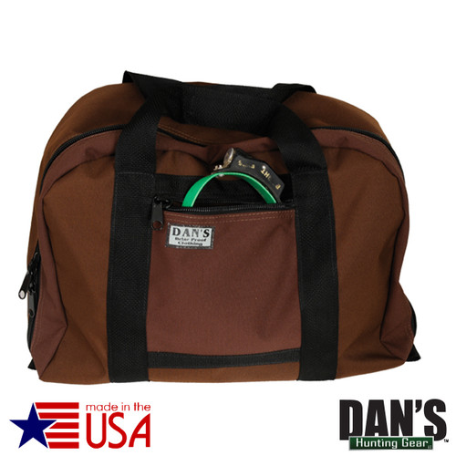 Extra Large Gearbag by Dan's Hunting | Circle G Hunting Store