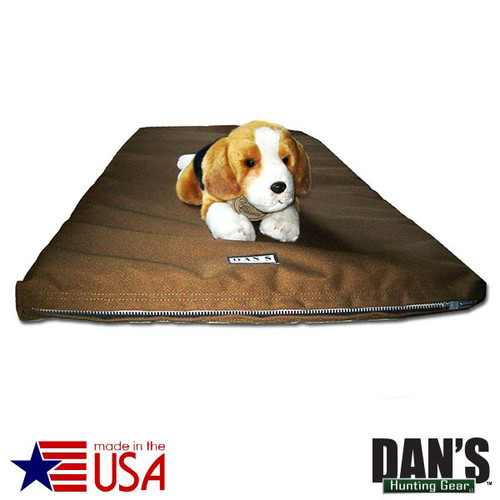 Truck Box Pads with Foam by Dan's Hunting Gear | Circle G Hunting Store