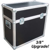"Monitors, LCD's with Stands Attached - 1/4"" ATA Cases - 18"" Thru 30"""