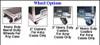 Level 1 - LiteFlite Series 'Carpet Lined' Amp Combo Cases