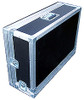 """Professional 2 LID ATA CASE for EFFECTS PEDALS - 3/8"""""""