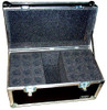 "24 Microphones With Compartment - 1/4"" ATA Case"