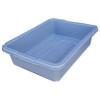 "4 Small Tub - Drawer 3/8"" Ply Heavy Duty ATA Case w/Wheels"