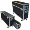 """Plasma 2 In 1 Generic Size 44"""" Wide ATA Case fits MANY TVs 38""""- 47"""""""