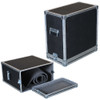 "ATA Lite Duty Economy Case for Amplifiers - 24"" Long Maximum"