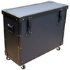 "Monitors, LCD's w/Stands TuffBox Road Case 17"" - 20"" Screens"