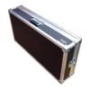 "Effect Pedal Board Inside 1/4"" Ply ATA Case - 3 Sizes Start @ $164.99"