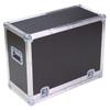 "Diamond Plate Laminate 1/4"" Medium Duty ATA Combo Amp Case"