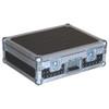 "Diamond Plate Laminate 3/8"" Heavy Duty ATA Small Units 'REVERSIBLE' Case"