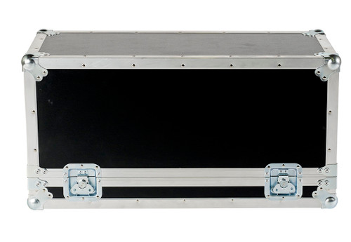 Amp Head Signature Road Case