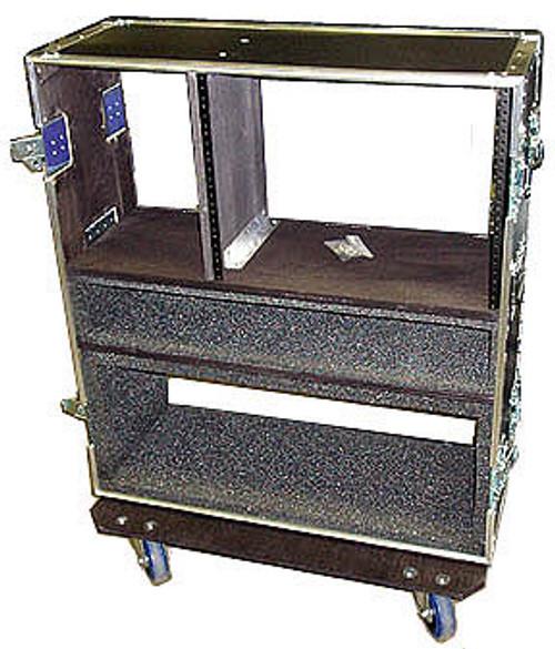 Custom Rack-Head-Accessories-Combo Case