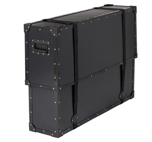 "60"" Plasma LCD TuffBox Road Case w/Adjustable Telescoping Lid"