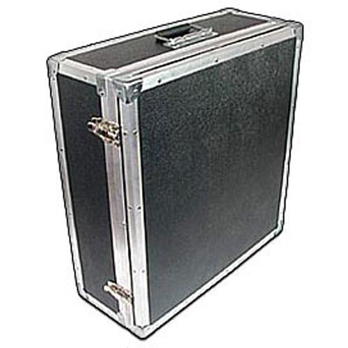 """Custom Projector Cases By Brand and Model - 1/4"""" Ply Light Duty ATA"""