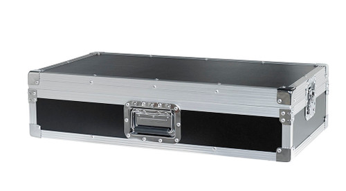 """Effect Pedal Case ID 24x12x6 - 3/8"""" Ply - FACTORY CLOSEOUT!"""