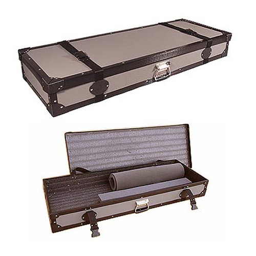 "Keyboard ""TuffBox"" Light Duty Road Cases - Choose From 10 Generic Sizes"