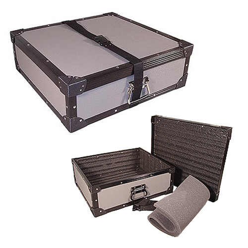 "Small Mixer ""TuffBox"" Light Duty Road Cases - 6 Generic Sizes"