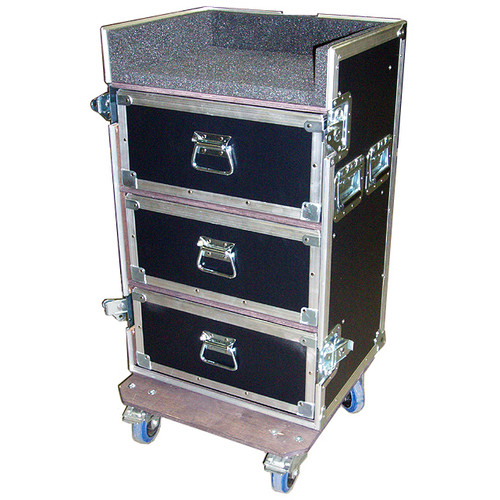 Custom Made Drawer Cases - Any Style! Just Send Us a Sketch!