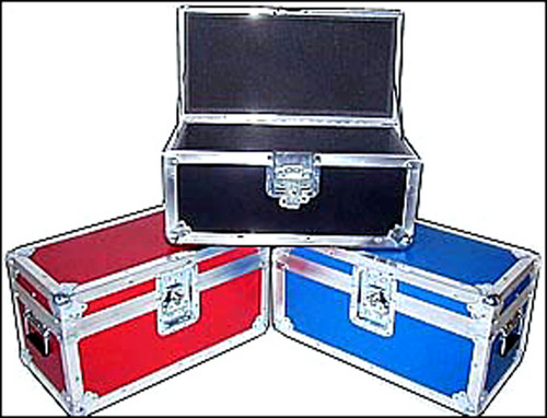 "ATA Case Shipping Trunk - 3/8"" Ply Heavy Duty"