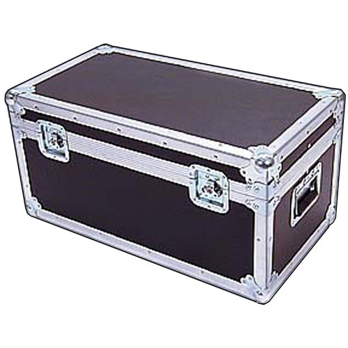 Equipment & Supply Shipping Case - 3/8 Plywood Trunk