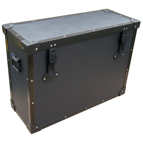 "Monitors, LCD's w/Stands TuffBox Road Case 21"" - 24"" Screens"