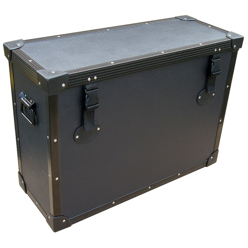 "Monitors, LCD's w/Stands TuffBox Road Case 25"" - 28"" Screens"