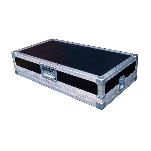 """Effect Pedal Cases 3/8"""" Heavy Duty ATA - 3 Sizes Start @ $149.99"""