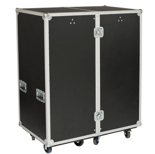 "Heavy Duty 3/8"" Plywood ATA Case - Double Sided"