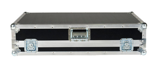 Large Mixer Heavy Duty Signature Road Case