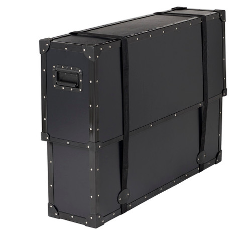 "42"" Plasma LCD TuffBox Road Case w/Adjustable Telescoping Lid"