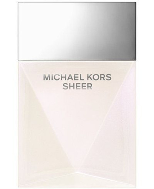 Sheer Michael Kors Eau De Parfum Spray 3.4oz Women