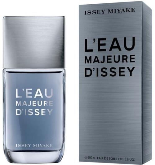 L`Eau Majeure d Issey 1.6oz Unisex Cologne