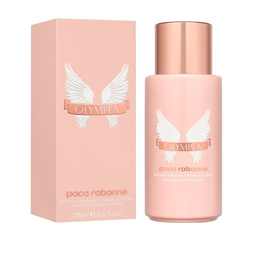 Olympea by Paco 6.8oz Body Lotion