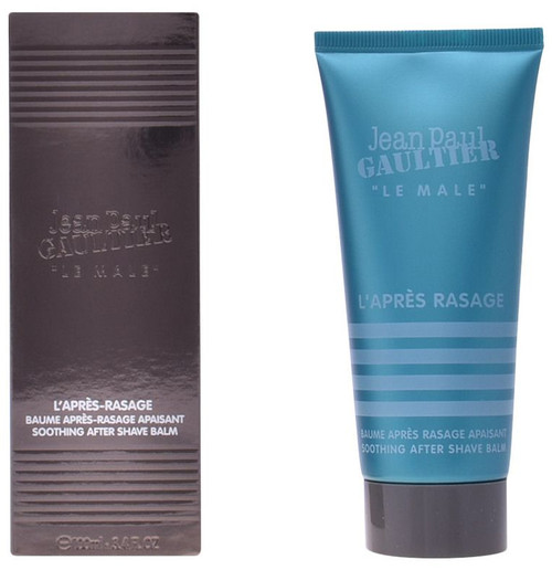 Le Male by Jean Paul Gaultier After Shave Balm 3.4oz