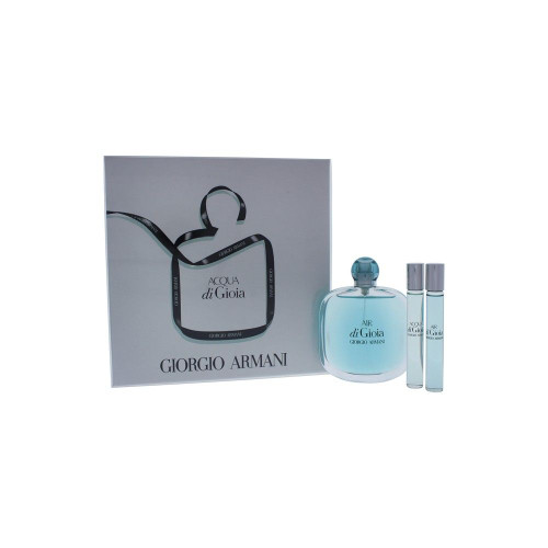Air di Gioia By Armani 2pcs Perfume Set