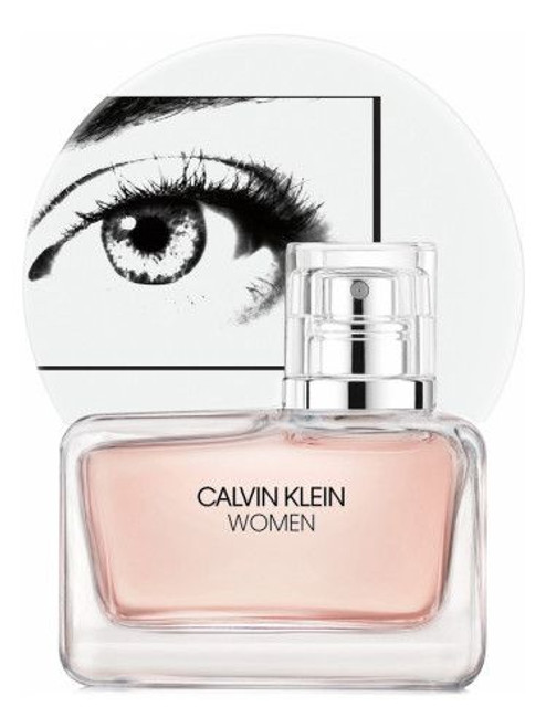 Calvin Klein Women 3.4oz Eau De Parfum Spray