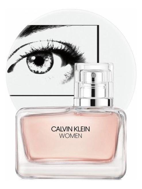 Calvin Klein Women 3.4oz Eau De Parfum Spray
