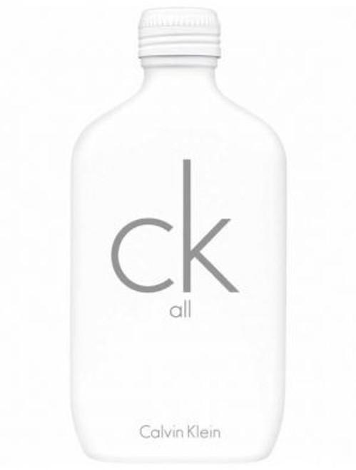 CK All by Calvin Klein Eau De Toilette Spray 1.7oz Unisex