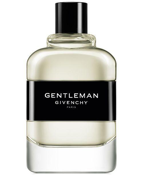 Gentleman Givenchy Eau De Parfum Spray 3.4oz