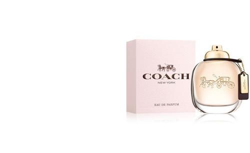 Coach the Fragrance 3.0oz Eau De Toilette Spray