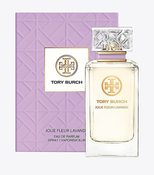 Jolie Fleur Lavande Tory Burch 3.4oz Women